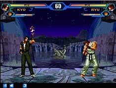 king of fighters 4 pomu jp